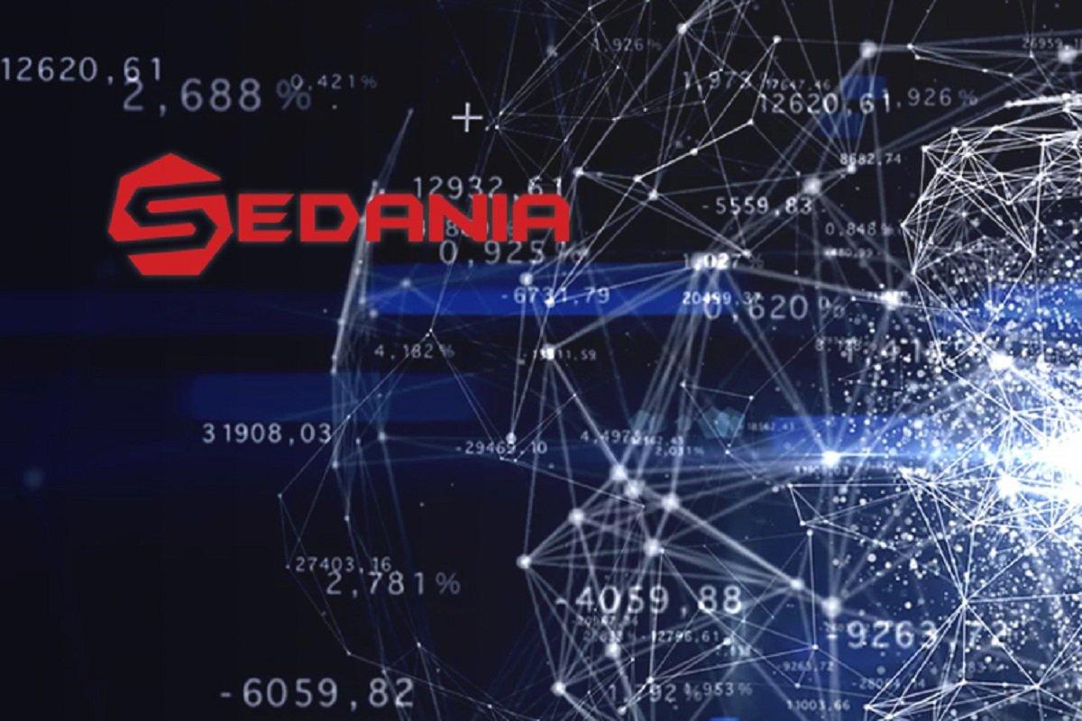Sedania子公司签署协议 竞标数字回银执照
